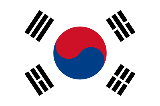 South Korea SSH